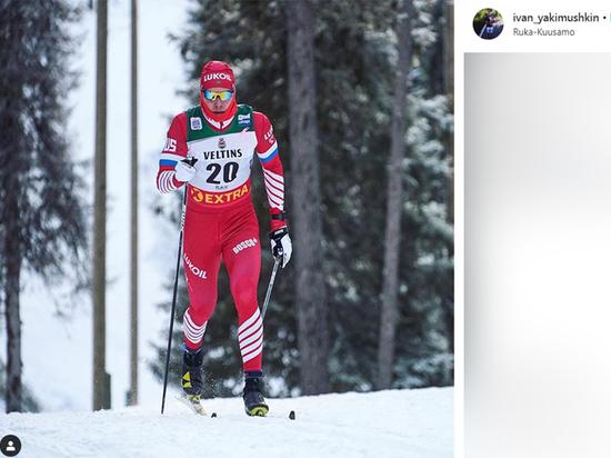 Чемпион Универсиады лыжник Якимушкин: «После рукопожатия Путина многие хотят поздороваться»