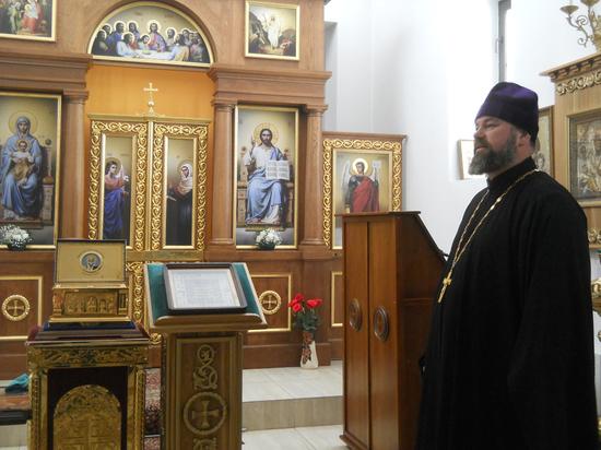 По благословению и по закону: в Перми строится церковь иконы Божией Матери «Всецарица»