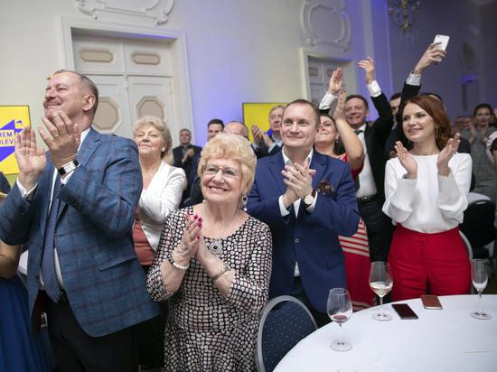 После победы оппозиции в Эстонии заговорили о крахе пророссийских сил