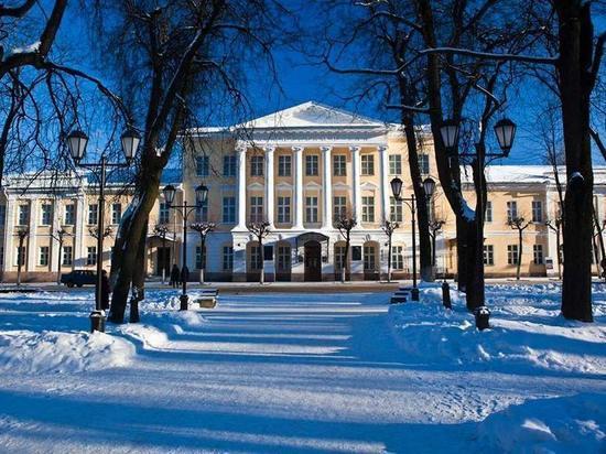 Смоленская филармония получит грант 9 миллионов рублей
