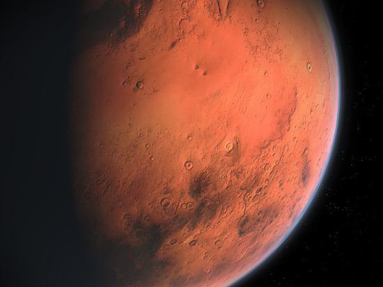 Китай запланировал полететь к Марсу через год