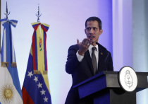 Мадуро готовит арест Гуаидо: как США отомстят Венесуэле