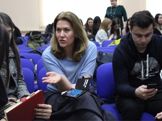 Северо-Кавказский институт РАНХиГС проводит деловые игры
