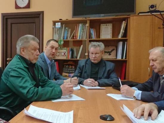 В Ульяновской области создают Ассоциацию охотпользователей