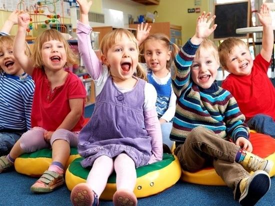 В Ульяновске открывается второй корпус инклюзивного детского сада