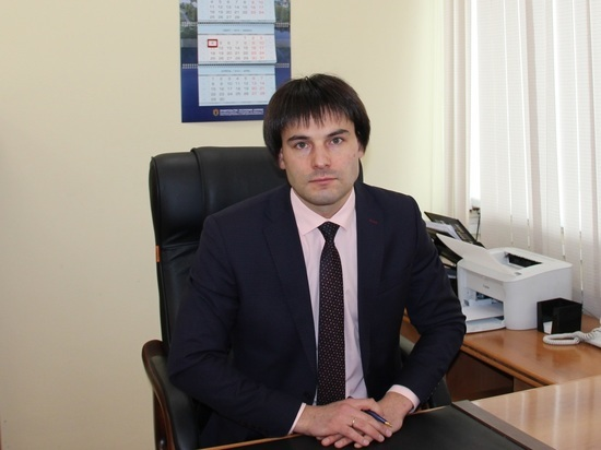 Кадры:  в Карелии назначили нового и.о. министра строительства