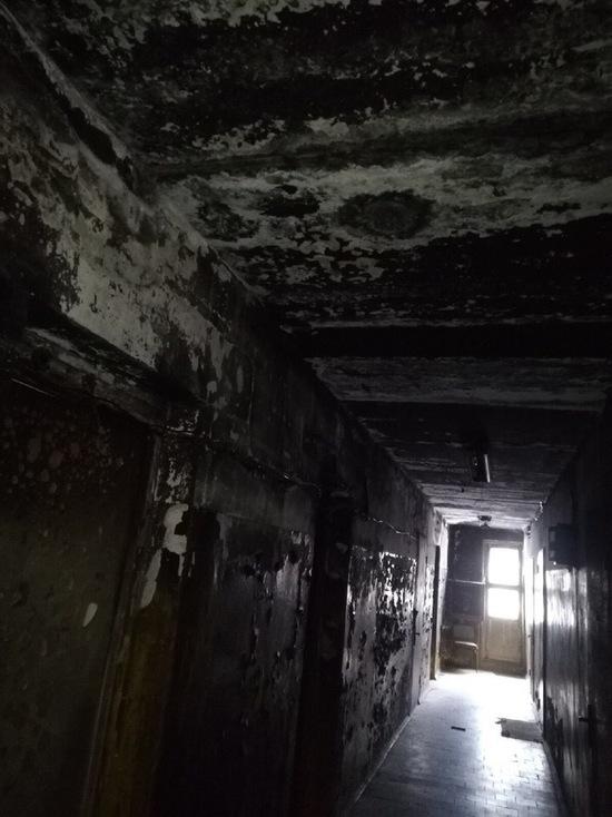 Следком заинтересовался непригодным для жилья общежитием в Вязьме