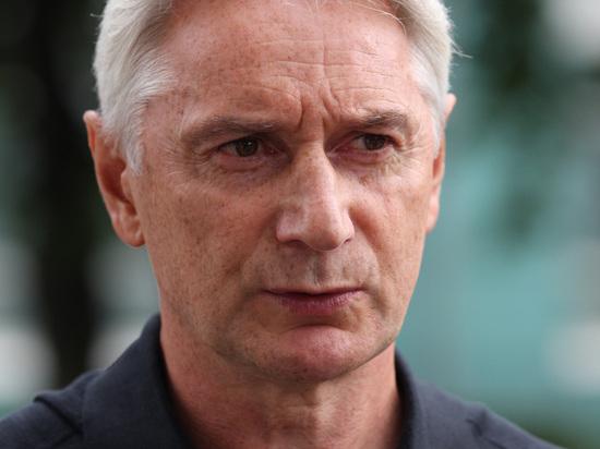 Сенсационный вылет «Ак Барса»: «Билялетдинову нет смысла искать оправдания»