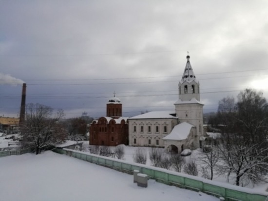 Во вторник в Смоленской области порывы ветра до 18 метров в секунду