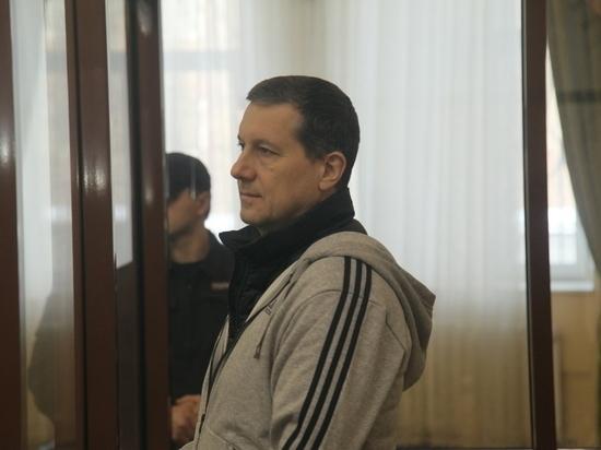 Олег Сорокин в своем последнем слове заступился за бывших сотрудников МВД, оказавшихся с ним на скамье подсудимых