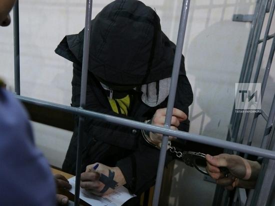 В Казани начался процесс по делу об убийстве  студента из Чада