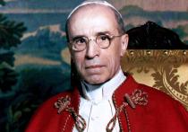 «Папа Гитлера»: что скрывали секретные архивы Ватикана