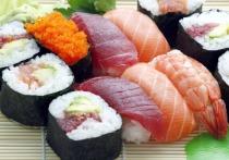 В понедельник, 4 марта, в ресторане японской кухни в городе Гай Оренбургской области произошло массовое отравление посетителей некачественной рыбой