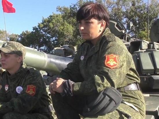 ДНР опровергла побег на Украину женщины-танкиста: Светлану Дрюк похитили