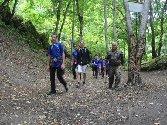 В Ставрополе планируют открыть новый экомаршрут