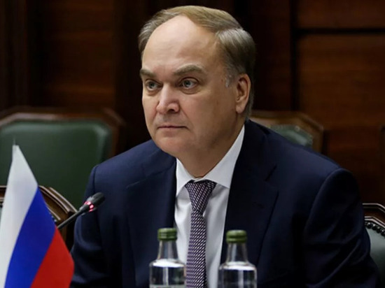 Антонов: Россия ответит на размещение американских ракет в ЕС