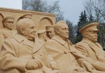 В Улан-Удэ пройдут одиночные пикеты в честь Иосифа Сталина