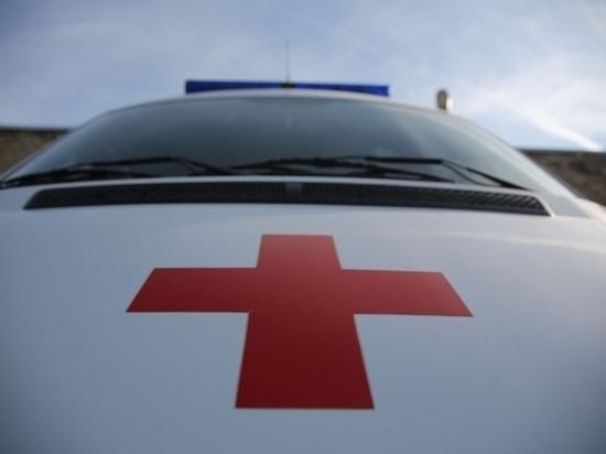 Большегруз в страшной аварии под Волгоградом раздавил женщину