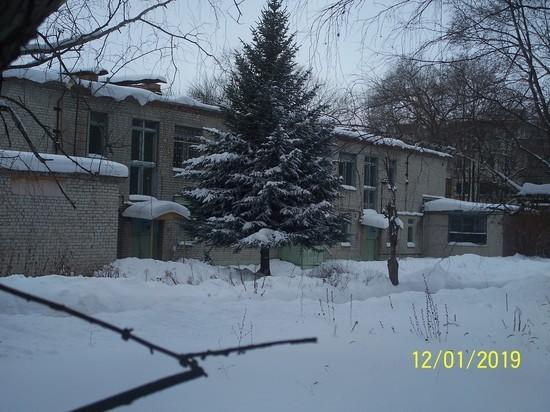 Детский садик или многоэтажный дом – жители Ульяновска против точечной застройки