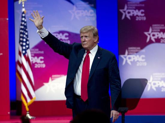 Трамп объявил торговую войну еще двум странам