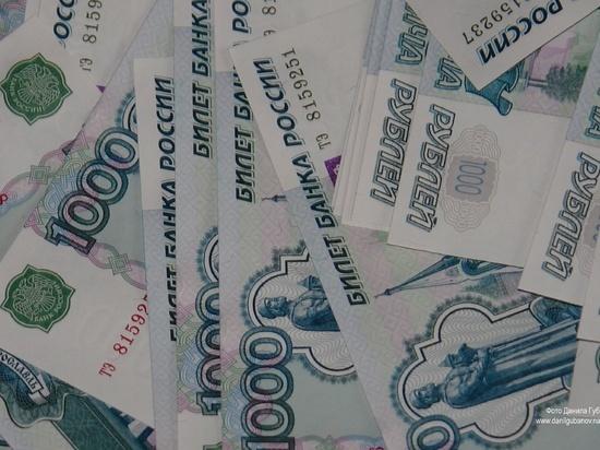 Жительница Ульяновска пыталась дать взятку за место в детсаду