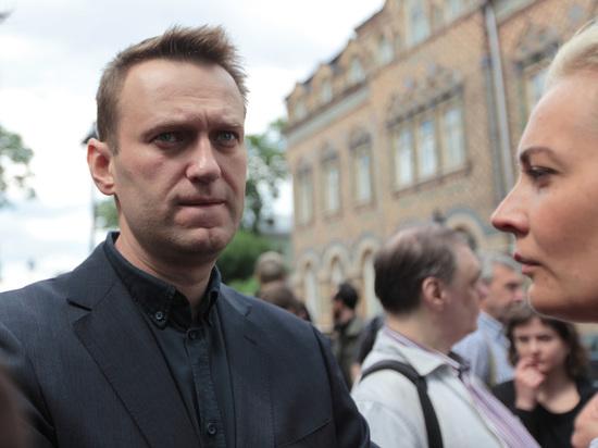 Социологи интересовались мнением россиян о проекте оппозиционера