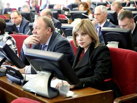 Дума Ставрополья увеличила расходы казны почти на 6 миллиардов рублей