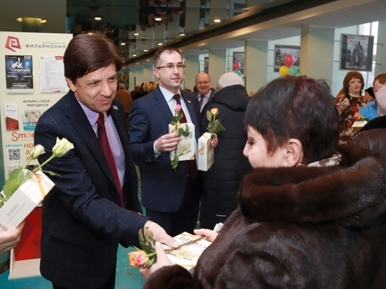 Депутаты встретились с активистами калужских ТОС