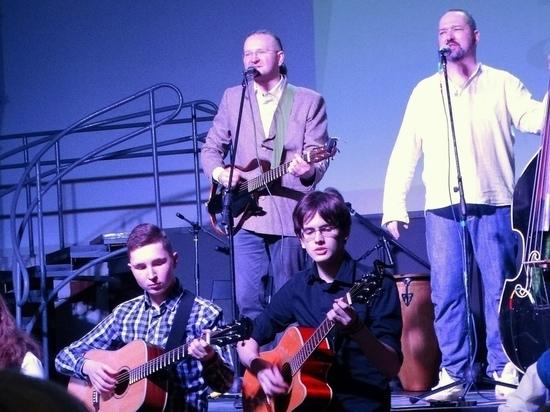 На благотворительном концерте  в Иваново  для «МногоДеток» собрали более 50 тысяч