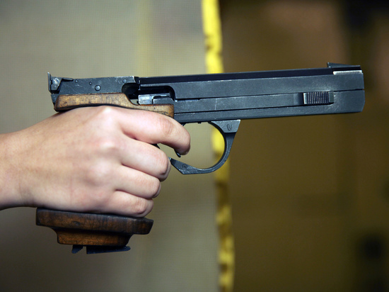 Школьник на Кубани открыл стрельбу по одноклассникам