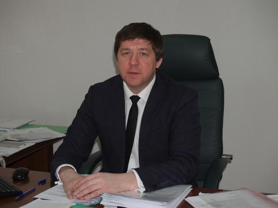 Николай Юдин пообещал сохранить исторический облик Ирбита