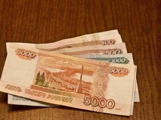 Рязанский бизнесмен заплатит штраф в 10 тысяч за невыплату зарплаты