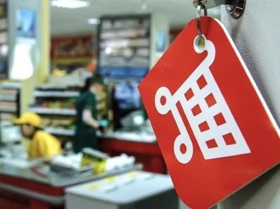 В Калмыкии ранее судимая сельчанка попалась на краже продуктов