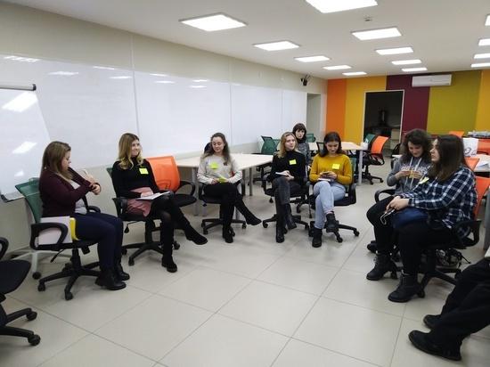Клуб персональных ассистентов детей с инвалидностью создан в Мурманске