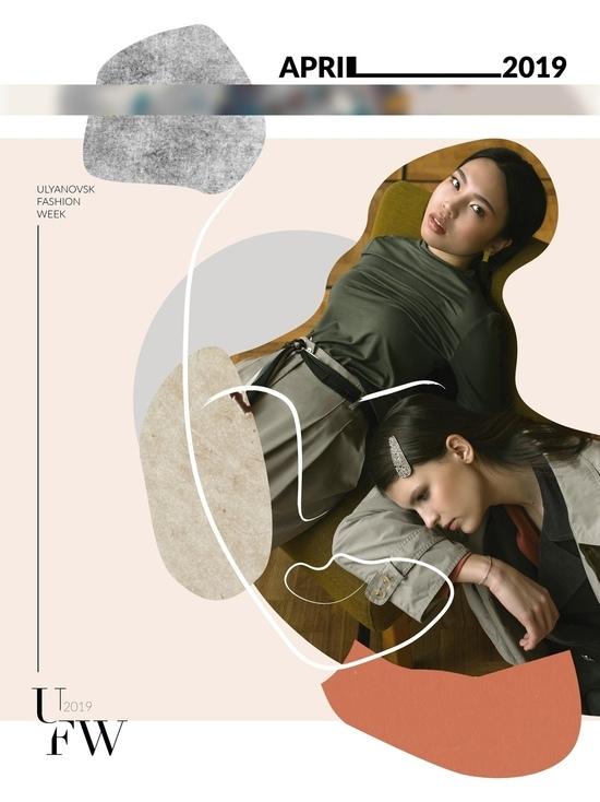 Хэдлайнером второй недели моды в Ульяновске станет Федерико Сангалли, одевающий Монику Белуччи и Кэти Холмс
