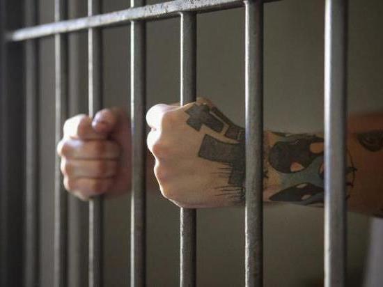 К 18 годам тюрьмы приговорен ульяновский рецидивист