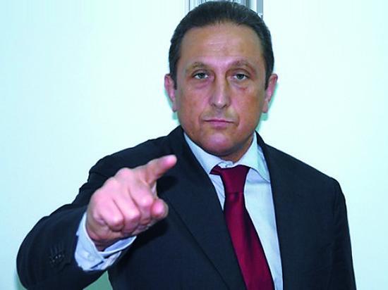 Курский блогер бросил перчатку главе региона