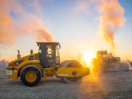 Ямальские дороги будут ремонтировать и стоить в рамках нацпроекта