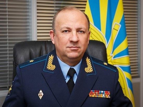 Строителей космодромов России возьмет под свой контроль замполит ВКС