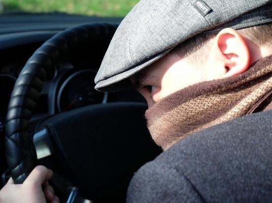 В Обнинске водитель, посигналив пешеходам, лишился своего авто