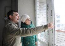 30 волгоградских семей воспользовались «жилищной» льготой