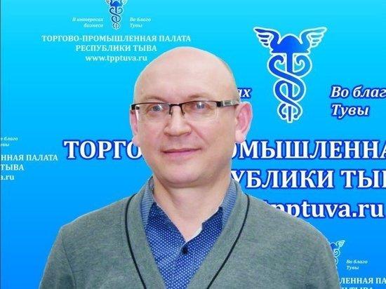 Владимир Журавлев: хакасский, красноярский, новосибирский бизнесы прилично представлены в Туве