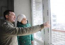 Волгоградские семьи получают региональную «жилищную» льготу