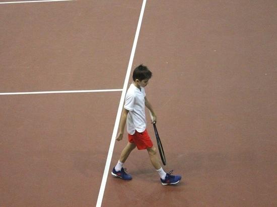 В Саранске проходит Кубок Шамиля Тарпищева по теннису
