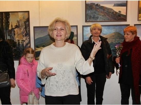 В Феодосии приглашают посмотреть на девичник и фиалки