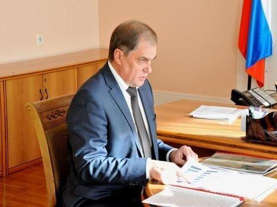 Глава ЗабЖД стал секретарем отделения «ЕР» в Забайкалье