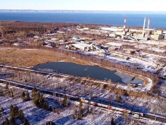На месте накопителей отходов БЦБК могут появиться  14 ям