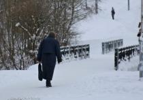 Выяснилось, сколько жителей Карелии не смогли выйти на пенсию с начала года