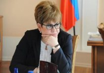 Жданова отказалась говорить об уходе из политсовета «ЕР» Забайкалья