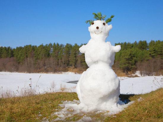 Женское тепло: 8 марта в Тверскую область вернётся весна